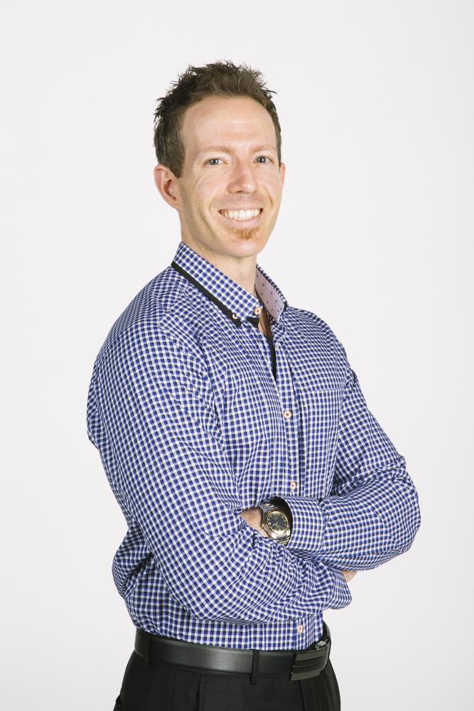 Drew Streitberg