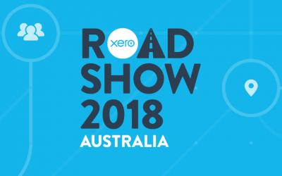 Xero Roadshow February 2018