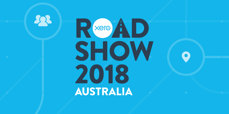 Xero Roadshow February 2018