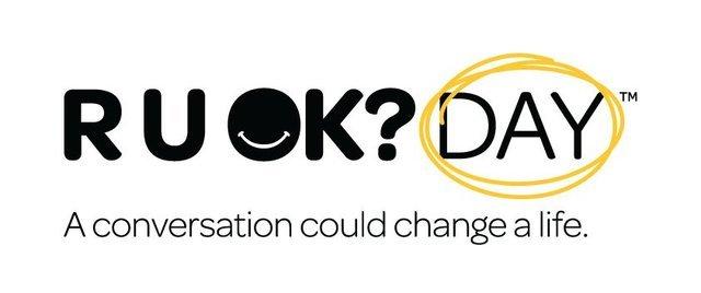 R U Ok? No really! Are you ok?