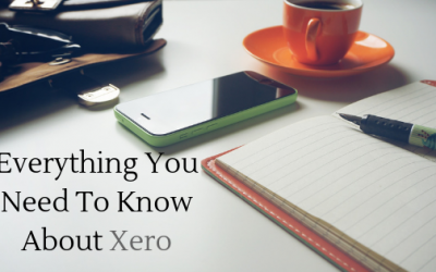 Everything You Need to Know About Xero